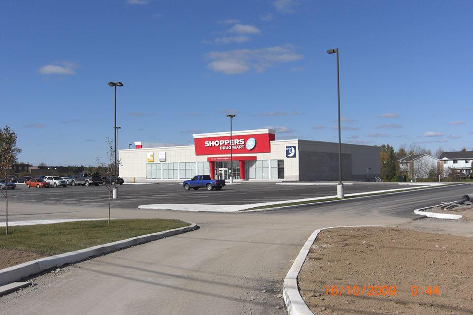 Shoppers Drug Mart - Chelmsford, ON