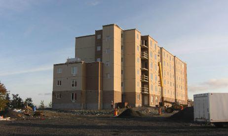 Image of Raiffeisen Co-Operative Housing