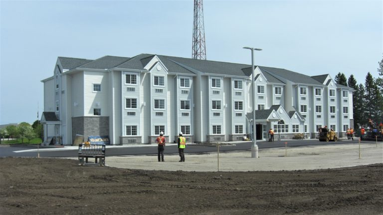 Image of Microtel Inns & Suites