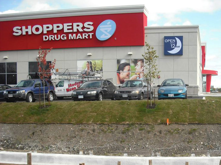 Image of Shoppers Drug Mart - Chelmsford, ON