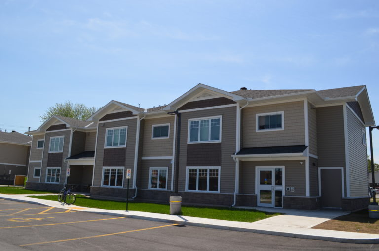 Image of Multi-Family Apartments
