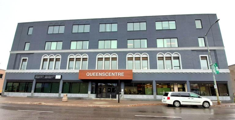 Image of QueensCentre