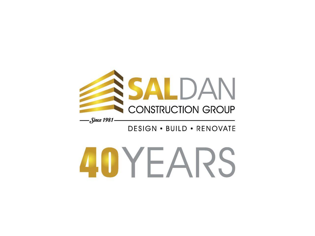 SalDan Development 40 Year Anniversary Revision